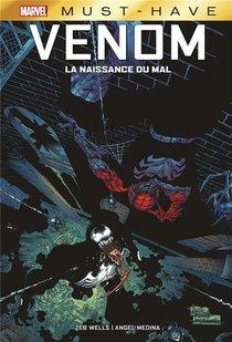 Venom ; La Naissance Du Mal