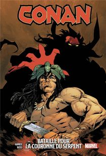 Conan ; Battle For Serpent Crown