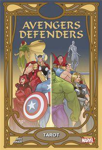 Avengers / Defenders ; Tarot