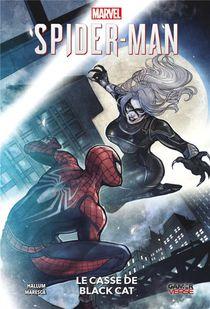 Spider-man ; Le Casse De Black Cat
