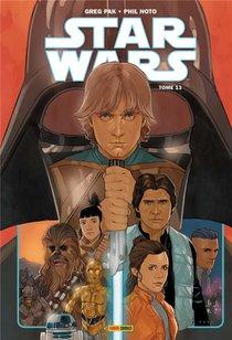 Star Wars T.13