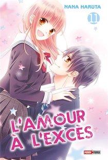 L'amour A L'exces T.11