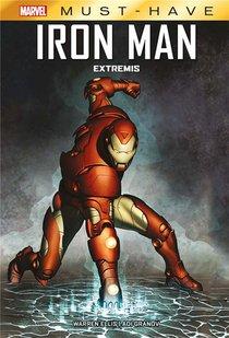 Iron Man ; Extremis