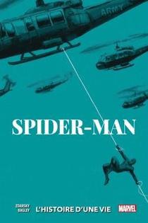 Spider-man, L'histoire D'une Vie ; Variant 1960