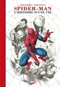 Spider-man ; L'histoire D'une Vie