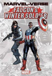 Marvel-verse ; Falcon & Winter Soldier