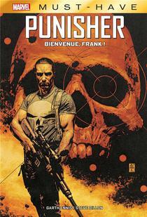 Punisher ; Bienvenue, Frank !