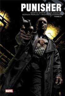 Punisher Max T.3