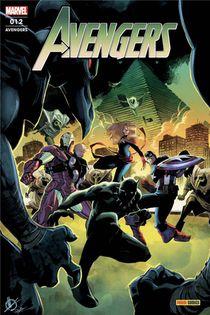 Avengers N 12