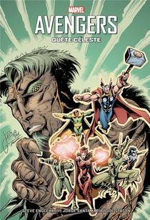 Avengers ; Quete Celeste