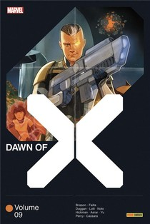 Dawn Of X T.9