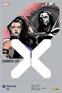 Dawn Of X T.10