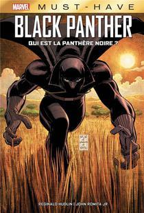 Black Panther ; Qui Est La Panthere Noire ?