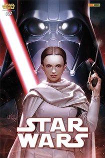 Star Wars N 02 (couverture N 1)