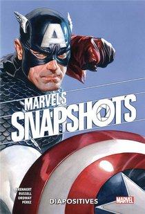 Marvels Snapshots T.1 ; Diapositives
