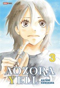Aozora Yell, Un Amour En Fanfare T.3