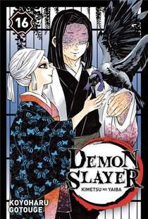Demon Slayer T.16