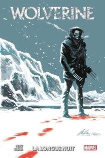 Wolverine : La Longue Nuit