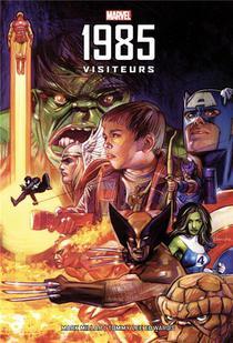 1985 ; Visiteurs