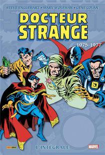Docteur Strange ; 1975/1977