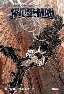Spider-man: Retour Au Noir