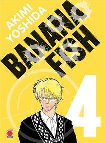 Banana Fish - Perfect Edition T.4