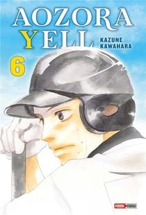 Aozora Yell, Un Amour En Fanfare T.6