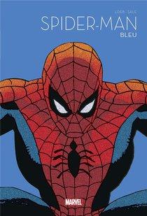 Spider-man T.4 ; Bleu