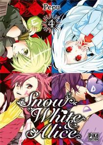 Snow White & Alice T.4