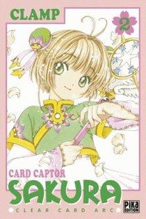 Card Captor Sakura - Clear Card Arc T.2