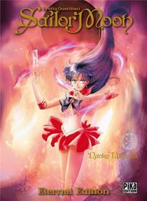 Sailor Moon ; Pretty Gardian T.3