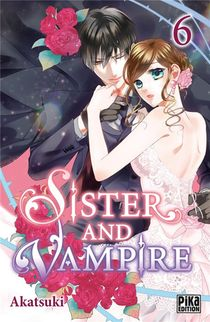 Sister And Vampire T.6