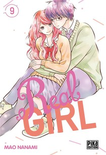 Real Girl T.9