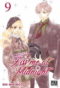 Kiss Me At Midnight T.9