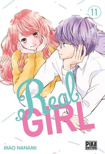 Real Girl T.11