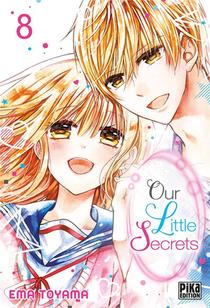 Our Little Secrets T.8