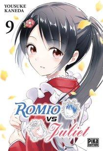 Romio Vs Juliet T.9