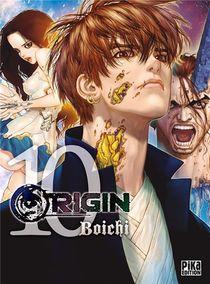 Origin T.10