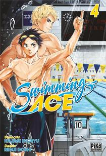 Swimming Ace T.4