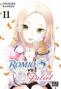 Romio Vs Juliet T.11