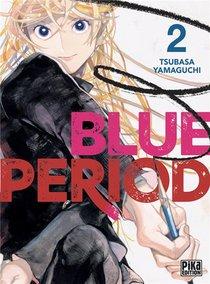 Blue Period T.2