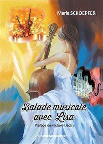 Balade Musicale Avec Lisa