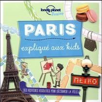 Paris Explique Aux Kids