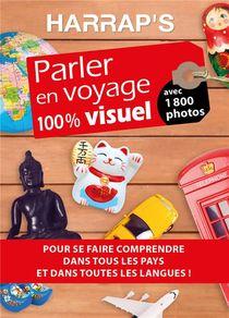 Parler En Voyage 100% Visuel ; Avec 1800 Photos