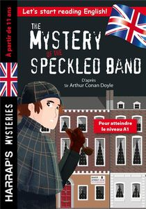 The Mystery Of The Speckled Band