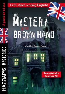 The Mystery Of The Brown Hand