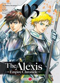 The Alexis Empire Chronicle T.3