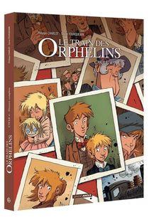 Le Train Des Orphelins ; Coffret T.7 Et T.8