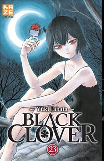 Black Clover T.23