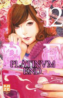 Platinum End T.12